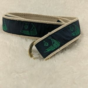 Nantucket belt